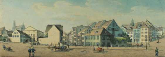 Schneider, Johann Jakob - photo 1