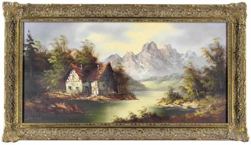 Bauer, Willi - photo 1