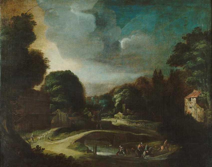 Flemish master - photo 1