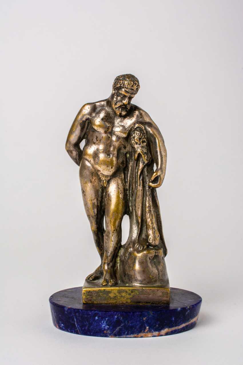 Farnese Hercules - photo 1
