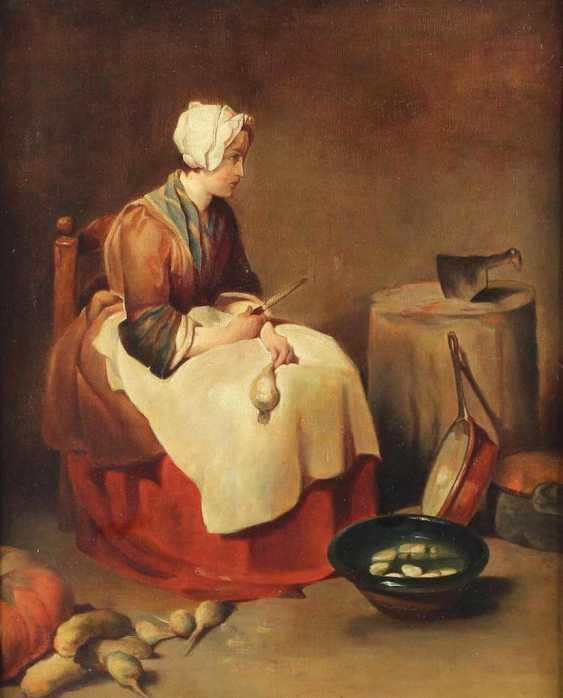 Dutch / Flemish painter. - photo 1