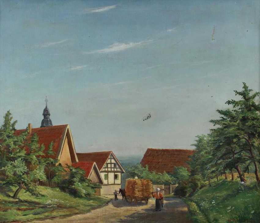 Rettberg, Hermann - Foto 1