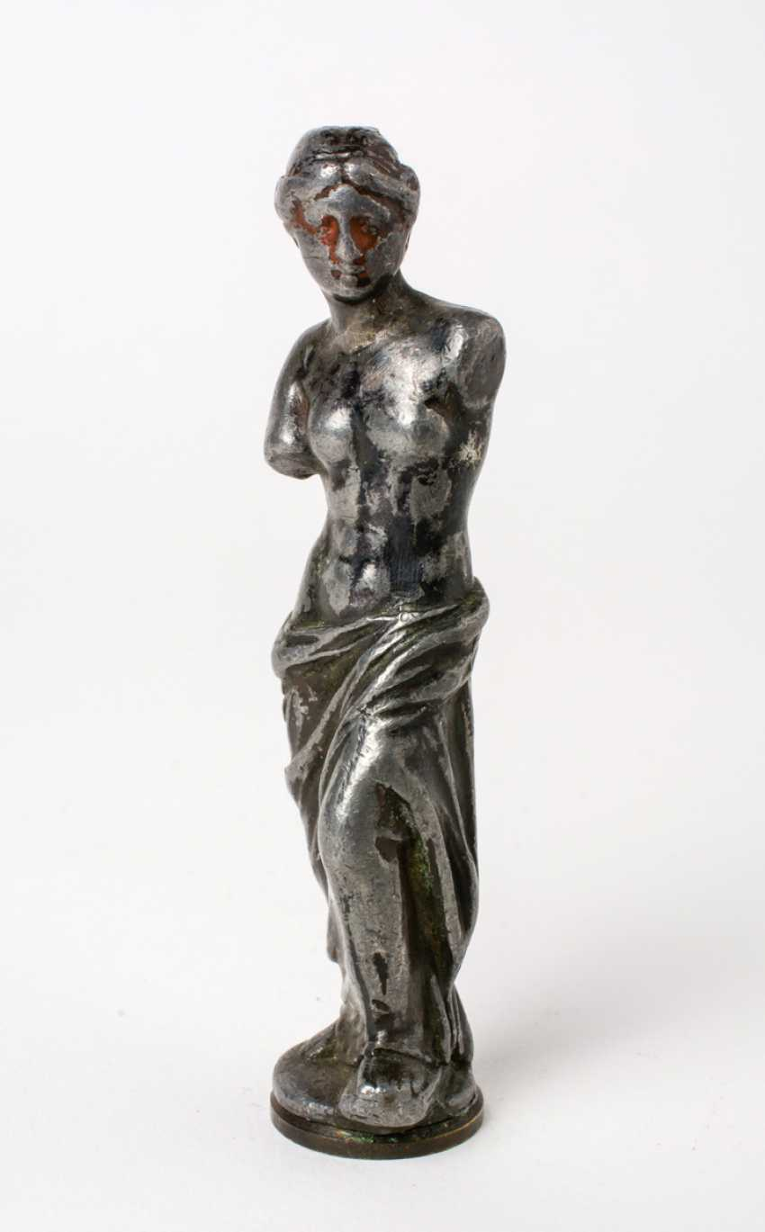 Venus of Milo - photo 1