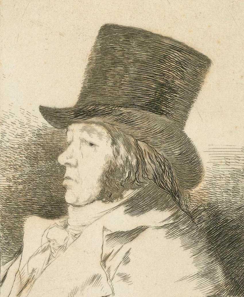 Goya, Francisco de - photo 1