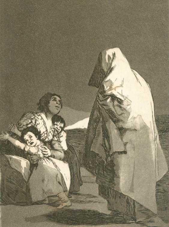 Goya, Francisco de - photo 2