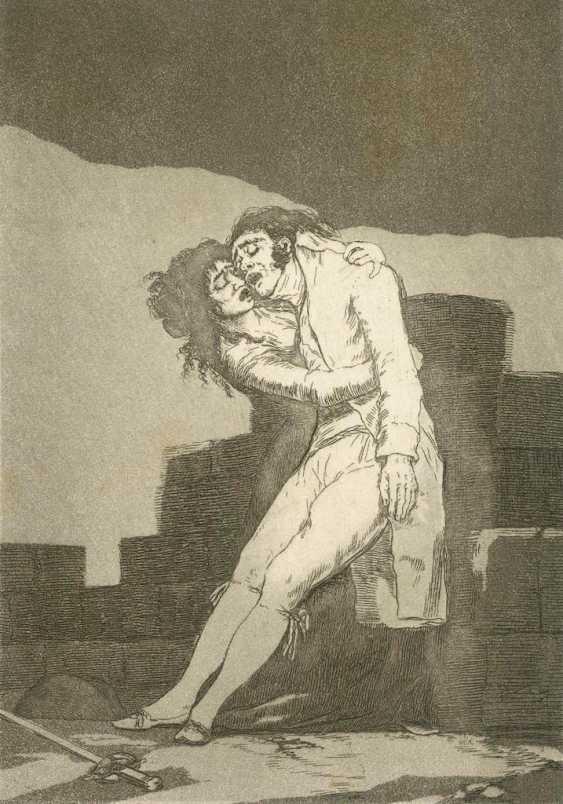 Goya, Francisco de - photo 3