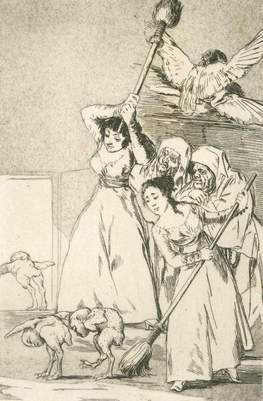 Goya, Francisco de - photo 4