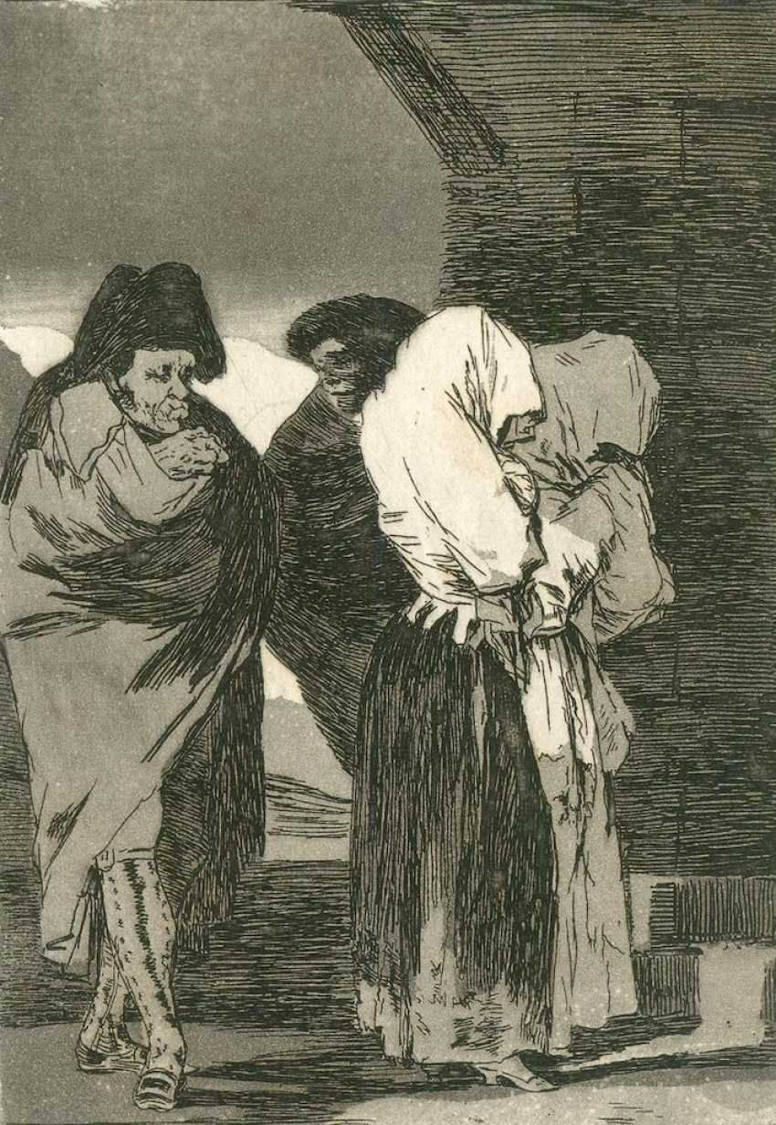 Goya, Francisco de - photo 5