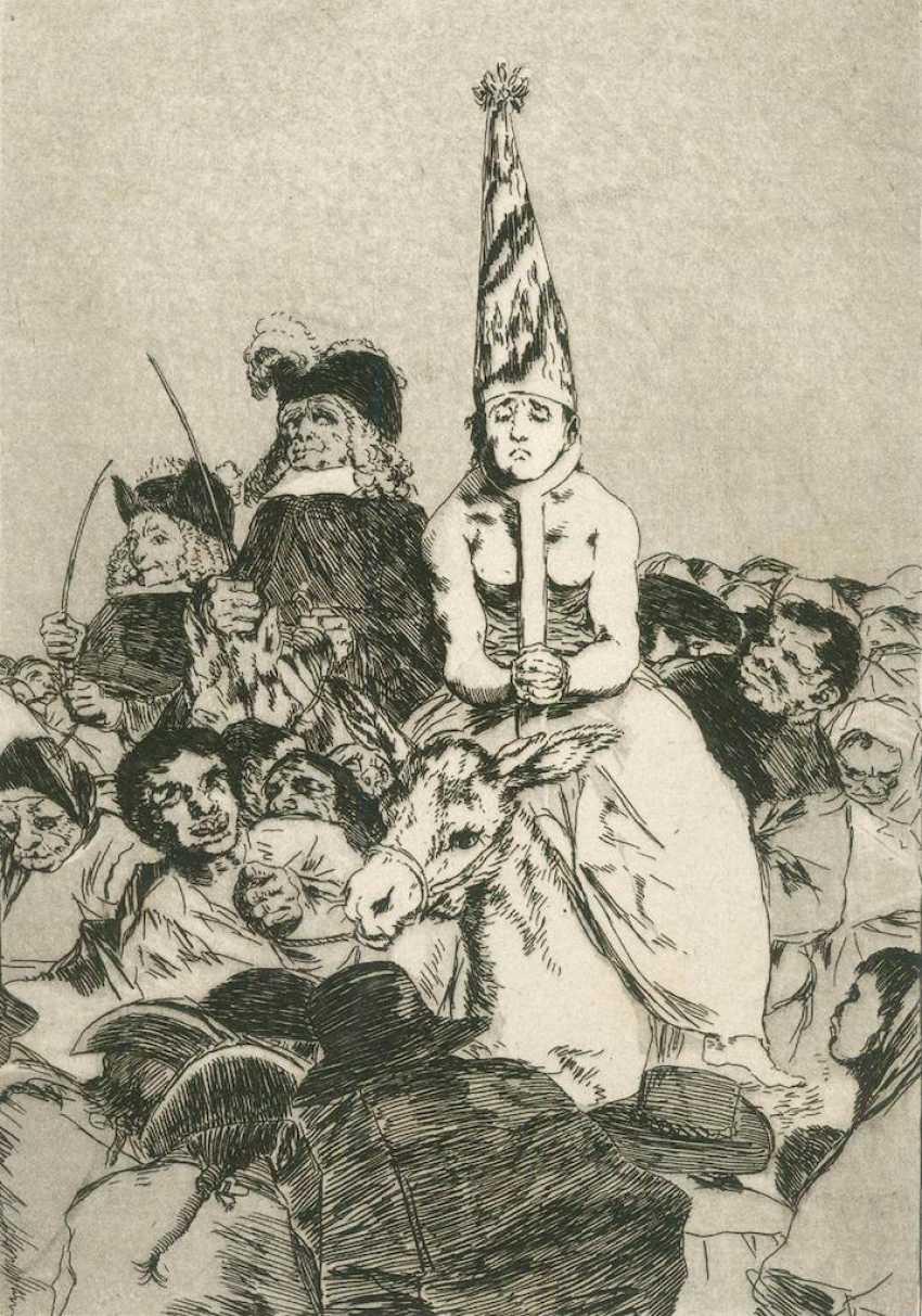 Goya, Francisco de - photo 6