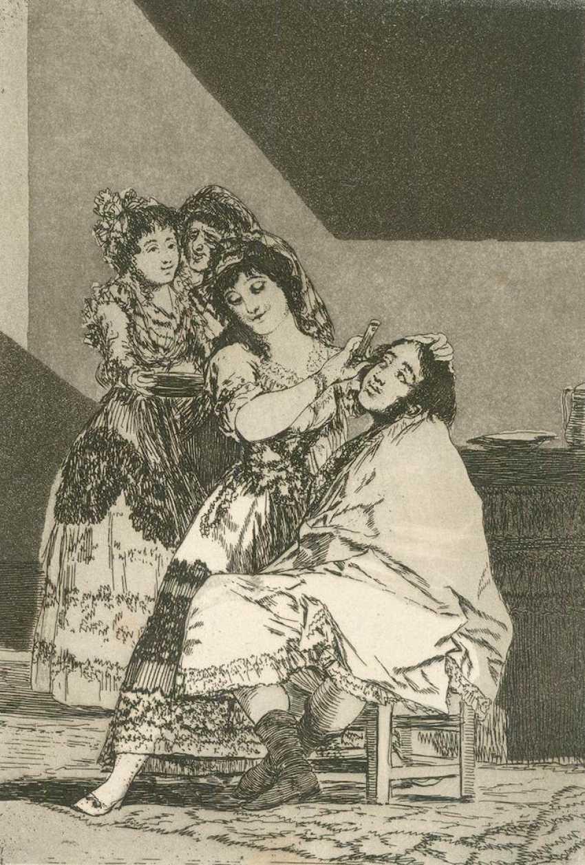 Goya, Francisco de - photo 7