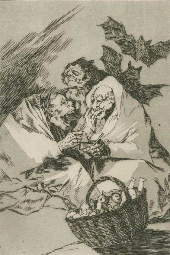Goya, Francisco de - photo 8