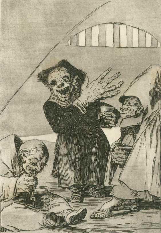 Goya, Francisco de - photo 9