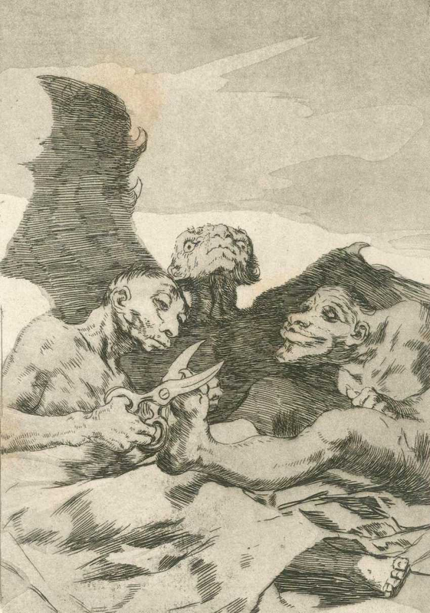 Goya, Francisco de - photo 10