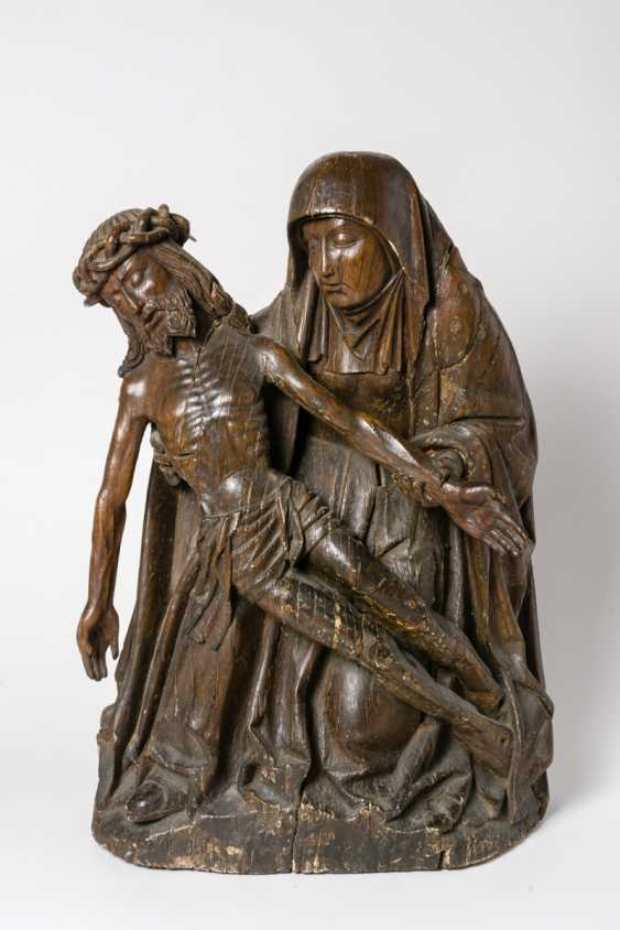 The Monumental Pieta - photo 1