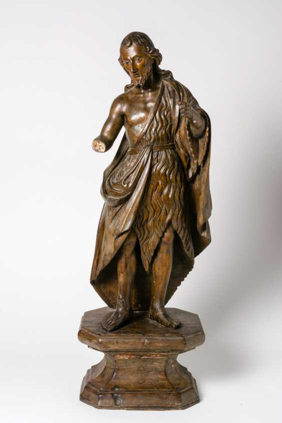 Hl. John the Baptist - photo 1