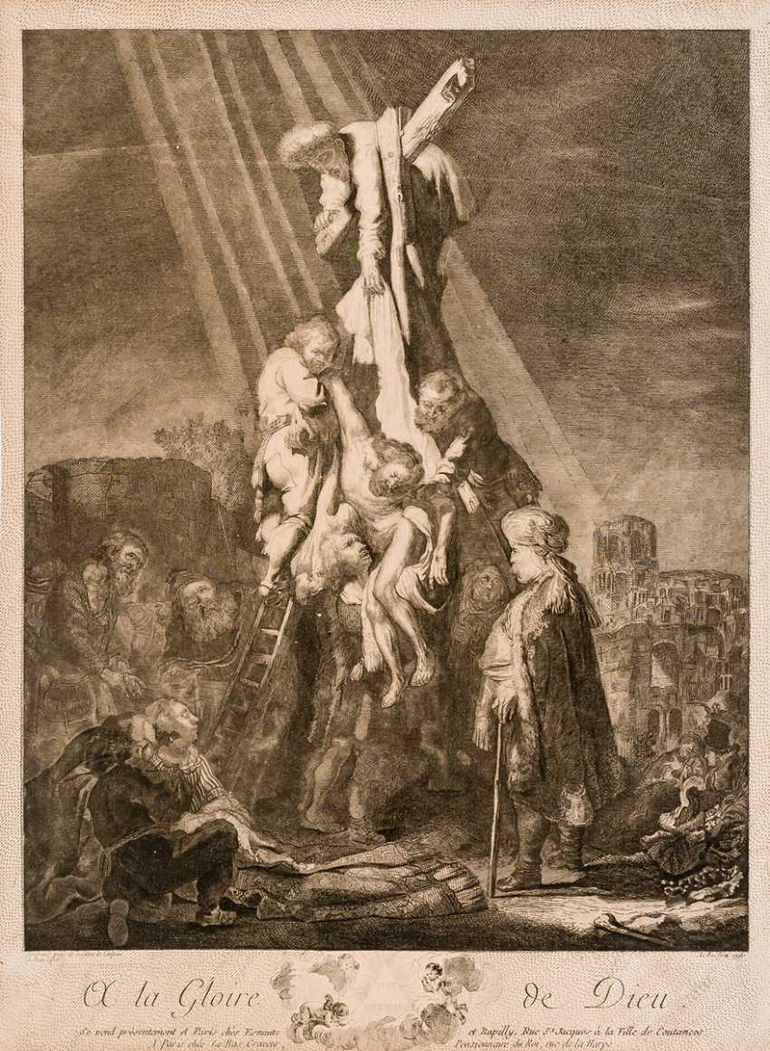 Descent from the cross - photo 1