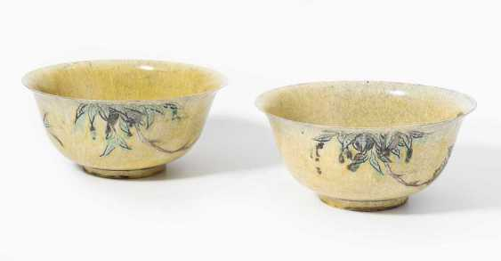 1 pair of bowls - photo 1