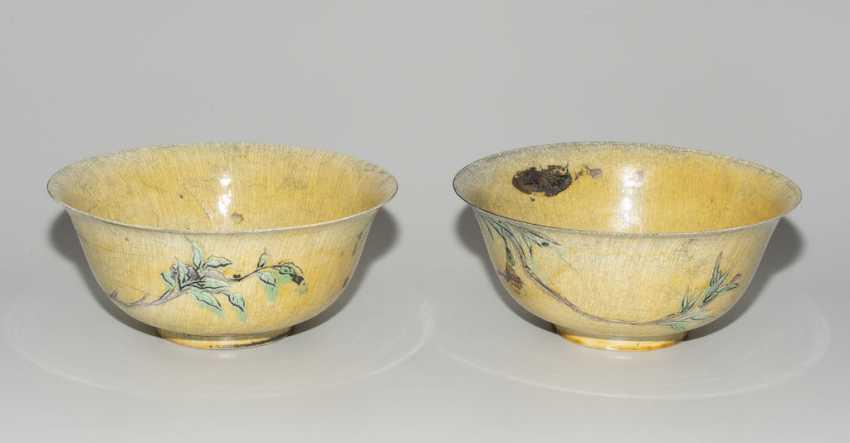 1 pair of bowls - photo 3