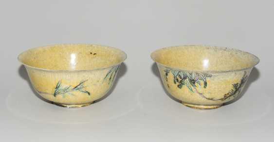 1 pair of bowls - photo 5