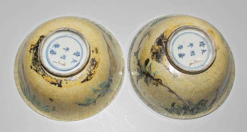 1 pair of bowls - photo 7