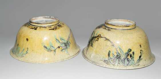 1 pair of bowls - photo 8