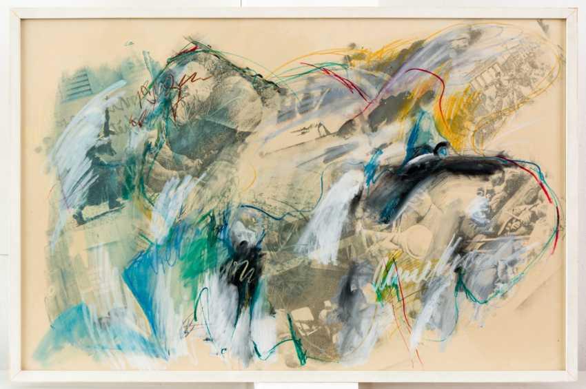 **Wolf Vostell (1932-1998) - photo 2