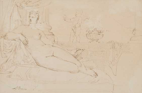 James Barry (1741-1806), attributed to - photo 1