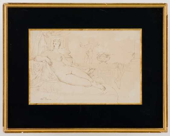 James Barry (1741-1806), attributed to - photo 2
