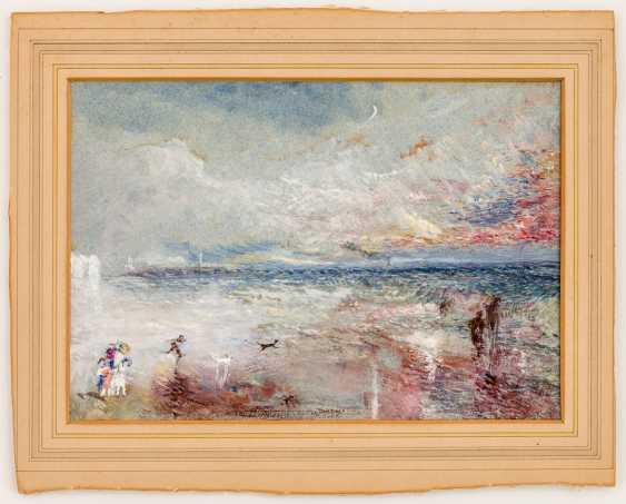 Hercules Brabazon Brabazon (1821-1906), attributed to - photo 2