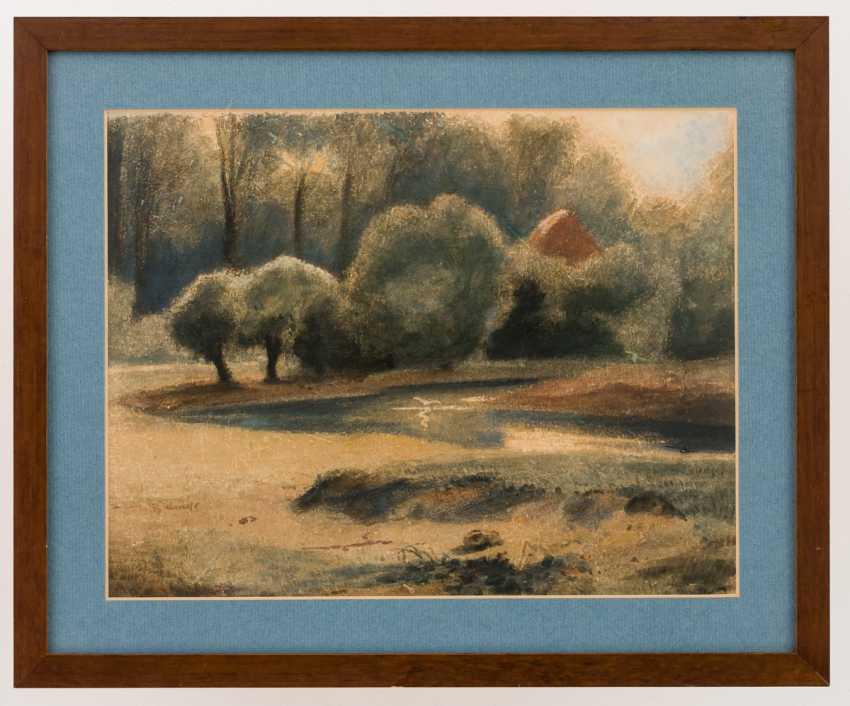 John Sell Cotman (1782-1842), Perimeter - photo 2