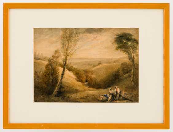 English Painter - photo 2