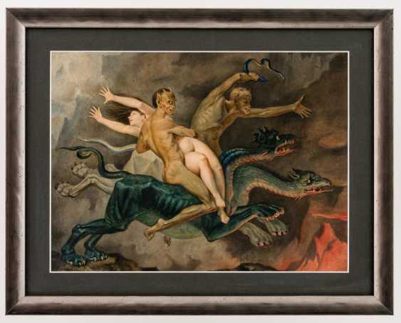 Theodore von Holst (1810-1844) - photo 2