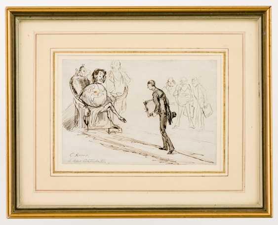 Charles Keene (1823-1891) - photo 2