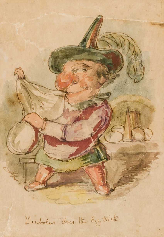 John Leech (1817-1864) - photo 1