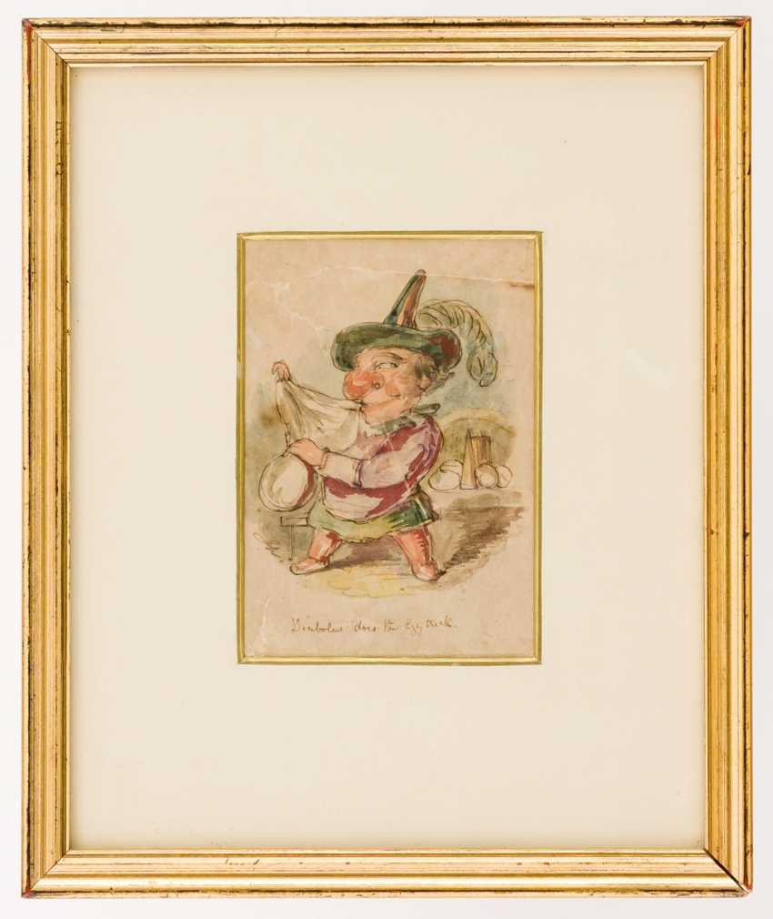 John Leech (1817-1864) - photo 2