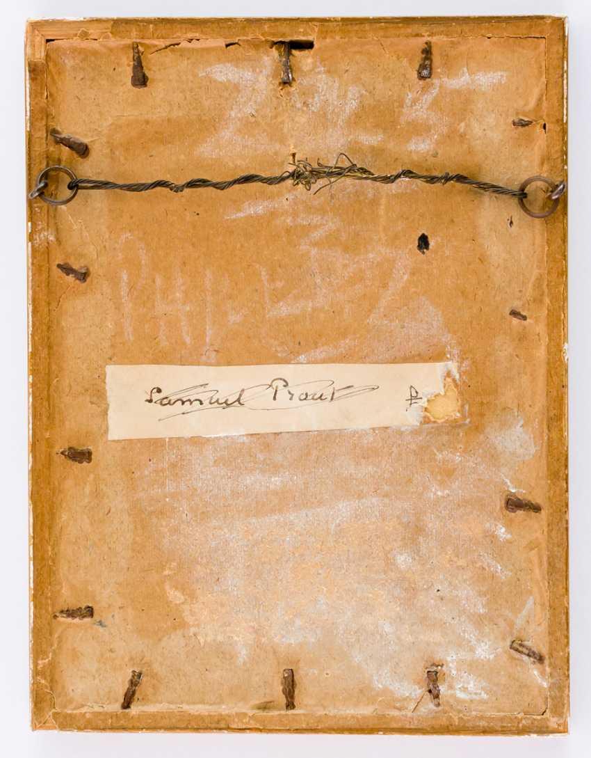 Samuel Prout (1783-1852) - photo 2