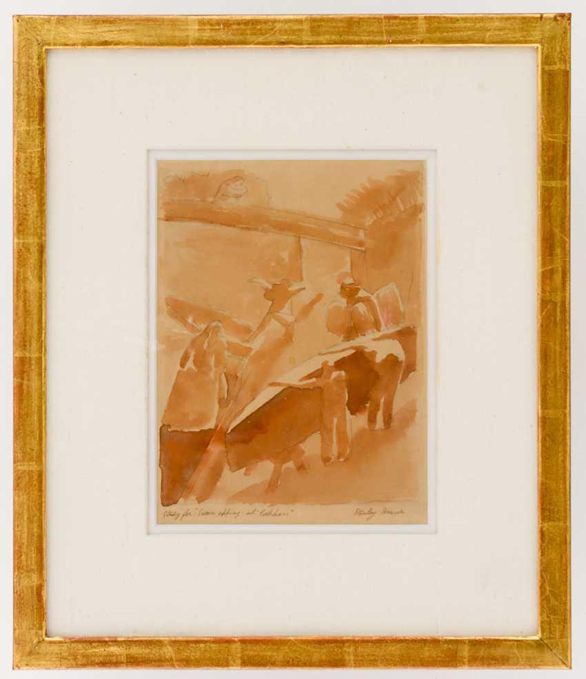 **Sir Stanley Spencer (1891-1959) - photo 2