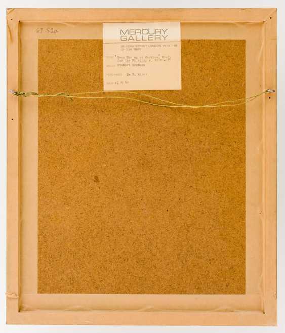 **Sir Stanley Spencer (1891-1959) - photo 3