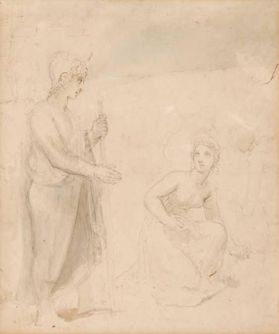Thomas Stothard (1755-1834), attributed to - photo 1