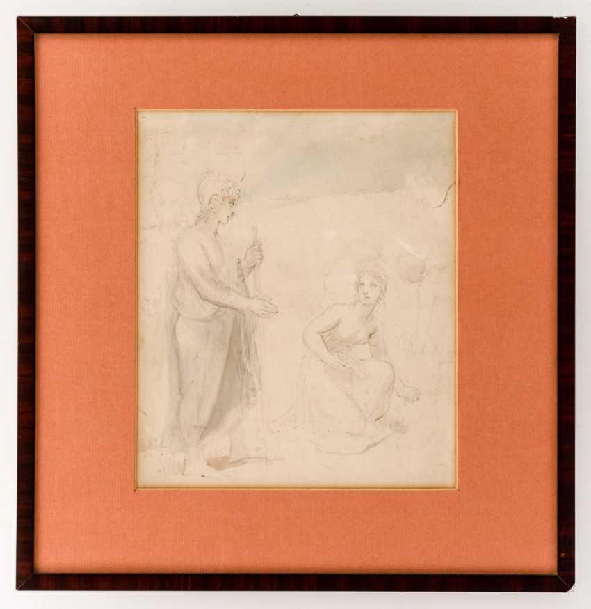 Thomas Stothard (1755-1834), attributed to - photo 2