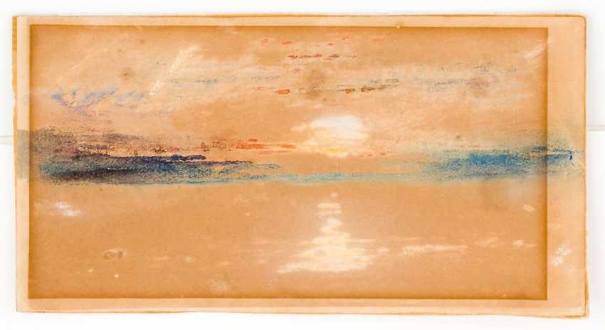 Joseph Mallord William Turner (1775 - 1851), attributed to - photo 2