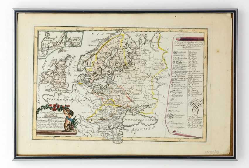 The Eastern and Northern Europe. Third Intro and overview map - photo 2