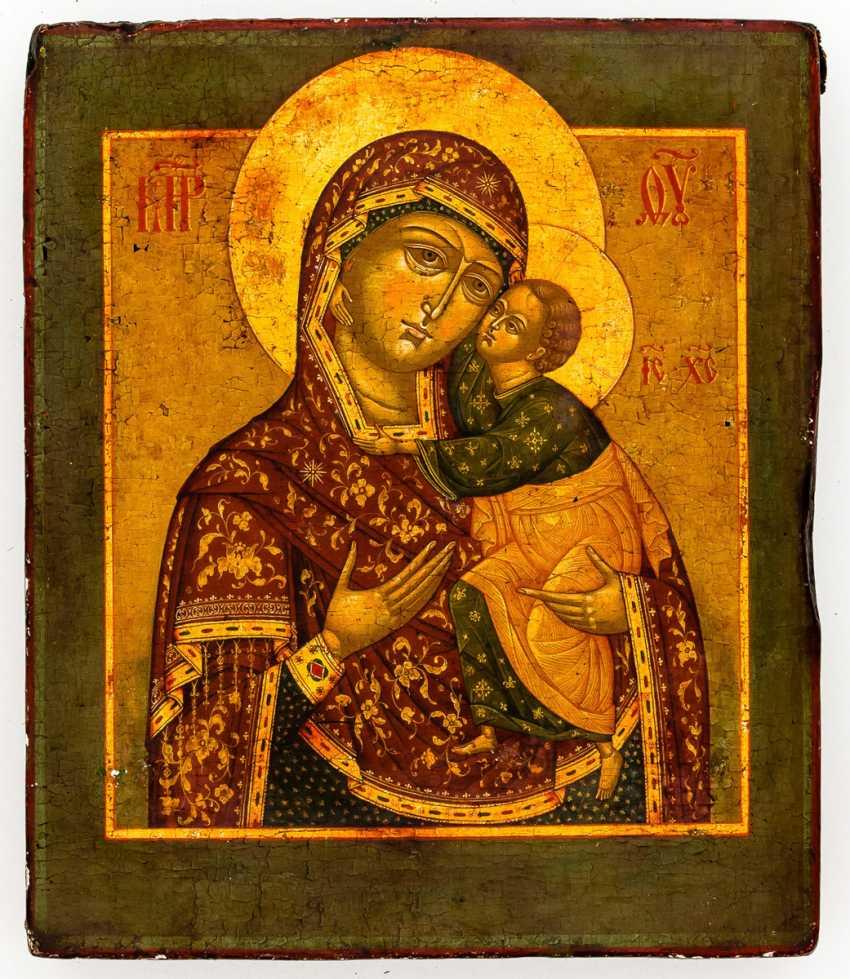 Mother Of God Tolgskaja - photo 2