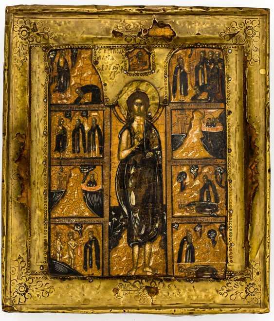 Hl. Mary of Egypt - photo 1