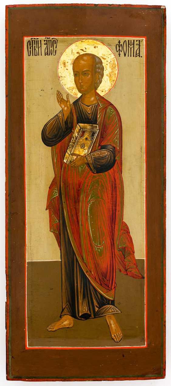 Hl. Apostel Thomas - photo 1