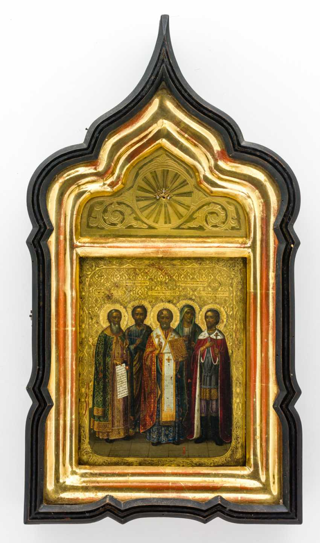 Five Holy - photo 4