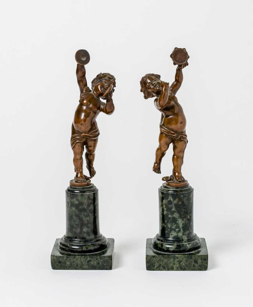2 Putti - photo 1