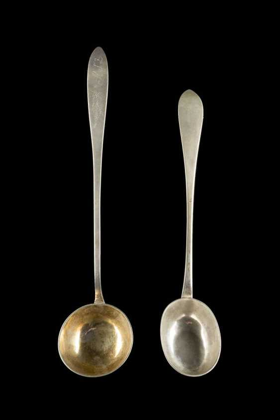 TWO LADLES - photo 1