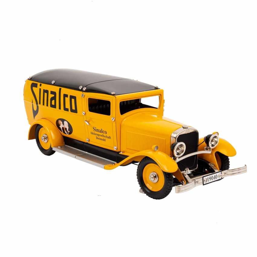 "MÄRKLIN delivery truck ""Sinalco"" 19040, - photo 2"