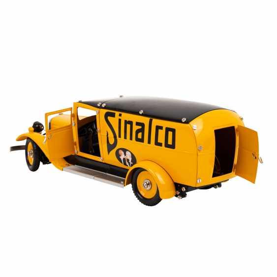 "MÄRKLIN delivery truck ""Sinalco"" 19040, - photo 3"